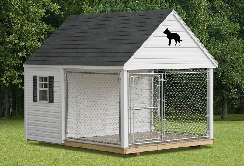 How to Choose the Best Kennel For Your Pit Bull